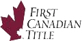 First Canadian Title Warranty